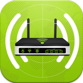 Wifi Analyzer- Home & Office Wifi Security icon