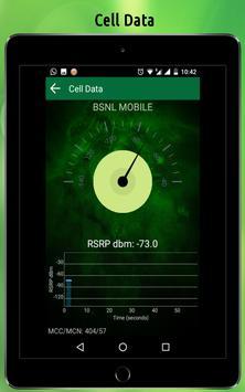 Wifi Analyzer- Home & Office Wifi Security screenshot 22