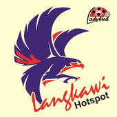 Langkawi Hotspot icon