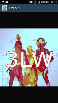 3LW Mp3 Song poster