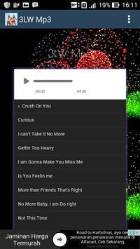3LW Mp3 Song screenshot 1
