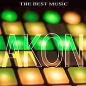 Akon Mp3 Songs icon