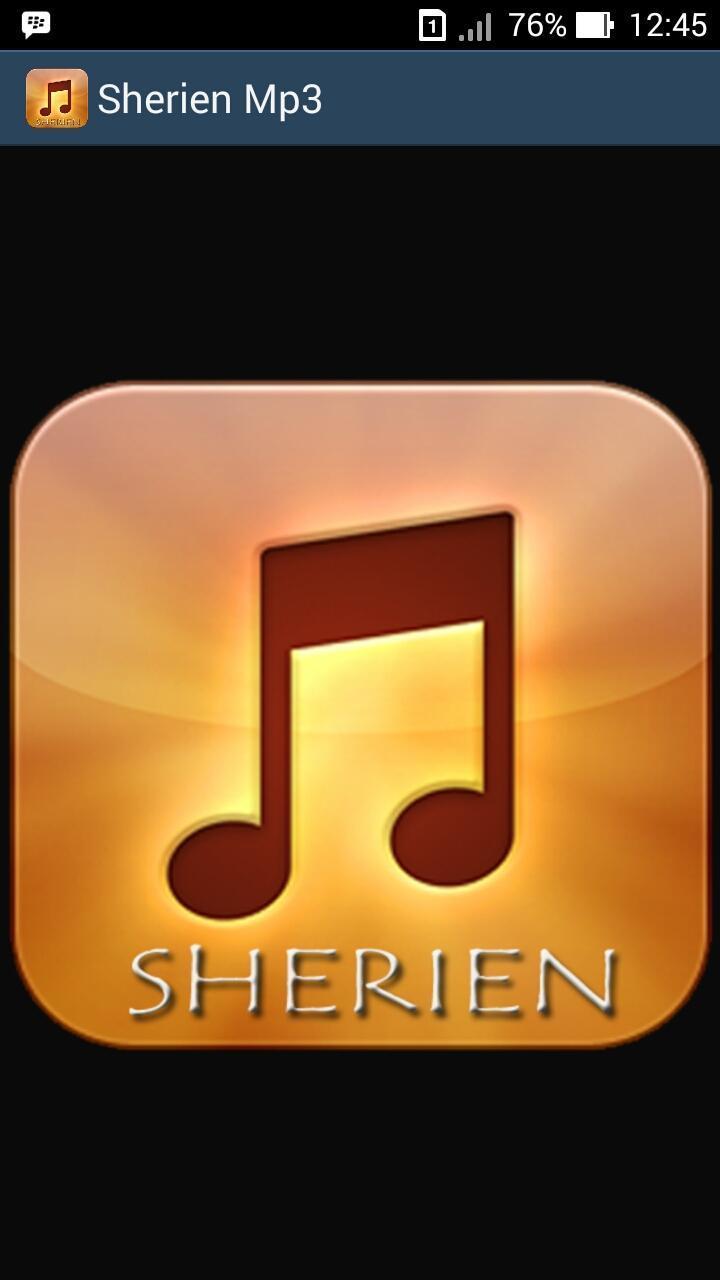 TÉLÉCHARGER SHERINE MASHA3ER MP3 GRATUITEMENT