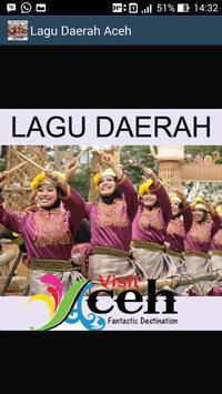 Lagu Aceh poster