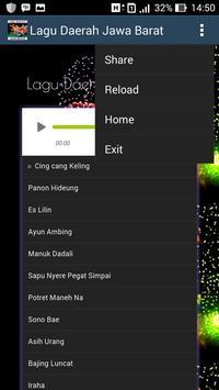Lagu Sunda Terlengkap apk screenshot