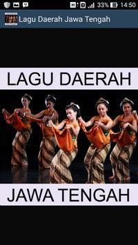 Lagu Jawa poster
