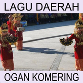 Lagu Komering - Lagu Palembang - Tembang Lawas Mp3 icon