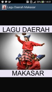 Lagu Makassar poster