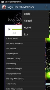 Lagu Makassar apk screenshot