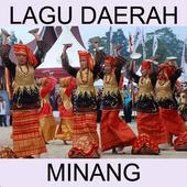 Lagu Minangkabau - Lagu Minang icon