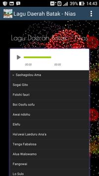 Lagu Nias apk screenshot