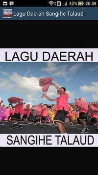 Lagu Sangihe - Lagu Manado Minahasa Indonesia Mp3 poster