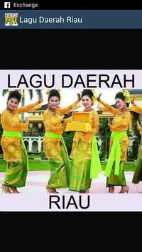Lagu Melayu poster