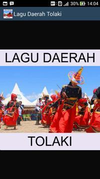 Lagu Kendari Sulawesi Tenggara poster