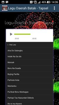 Lagu Mandailing apk screenshot