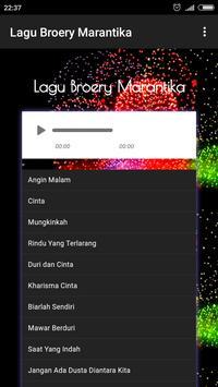 Lagu Kenangan - Broery M apk screenshot