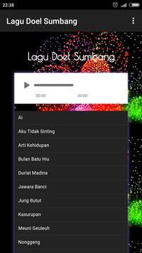 Lagu Sunda - Doel Sumbang apk screenshot