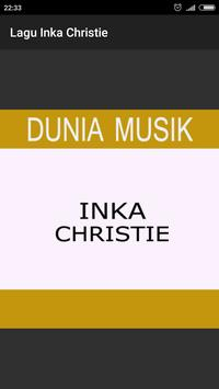 Lagu Slow Rock - Inka Christie poster