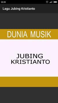 Lagu Gitar - Jubing Kristianto poster