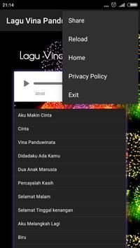 Lagu Lawas - Vina Panduwinata apk screenshot