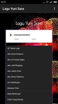 Lagu Kenangan - Yuni Shara apk screenshot