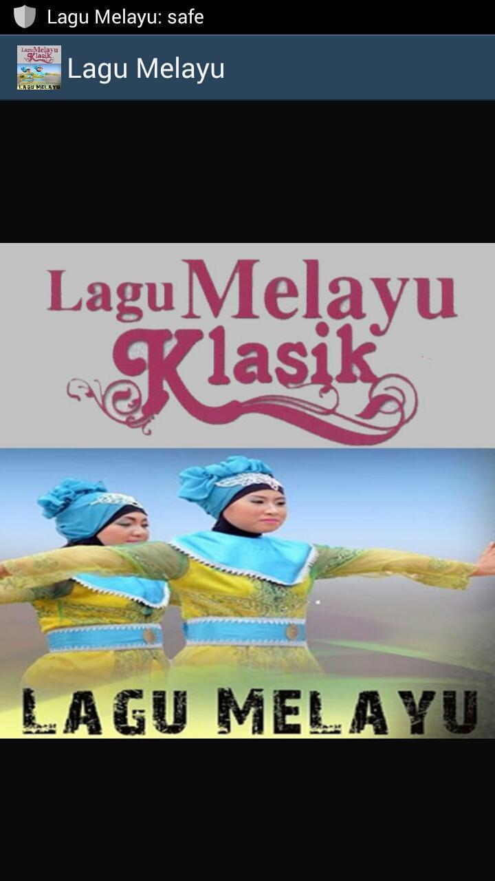 Tembang Lawas Lagu Melayu For Android Apk Download