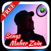 Lagu Religi - Maher Zain icon