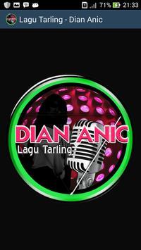 Lagu Tarling - Dian Anic poster