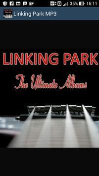 Linkin Park Hits - Mp3 poster