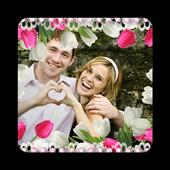 Wedding Photo Frame Maker icon