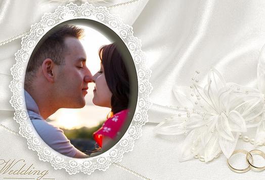 Wedding Photo Frame Maker screenshot 3