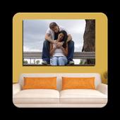 Interior Home Decorate Photo Frame 2018 icon