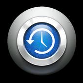 定时开关 网络对时 秒表 计时器 icon