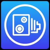 MapcamDroid Speedcam icon