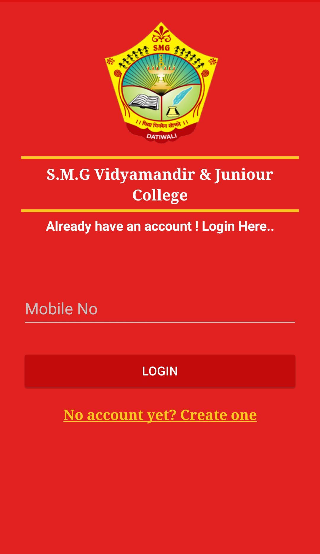 Smg Vidyamandir School For Android Apk Download