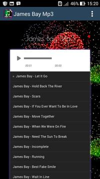 James Bay - Let It Go Mp3 for Android - APK Download