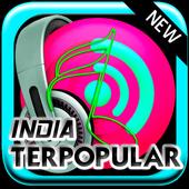 Lagu India Terpopuler icon
