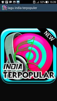 Lagu India Terpopuler poster