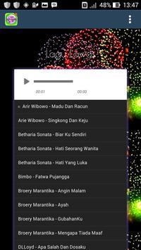 Lagu Lawas 80an screenshot 1