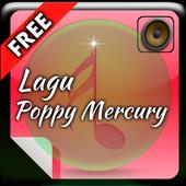 Lagu Poppy Mercury icon