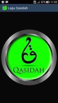 Lagu Qasidah Lawas poster