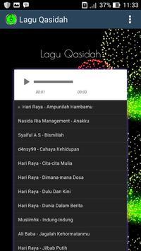Lagu Qasidah Lawas screenshot 1