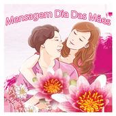 Mensagem Dia Das Mães ícone