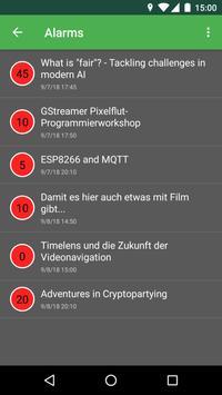 MRMCD 2018 Programm screenshot 5
