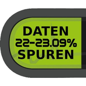 Datenspuren 2018 Programm icon