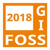 FOSSGIS 2018 Programm icon