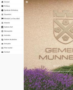 Mondorf Guide screenshot 14