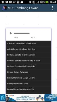 Broery M - Tembang Lawas MP3 screenshot 1
