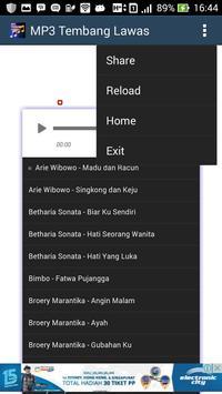 Broery M - Tembang Lawas MP3 screenshot 2