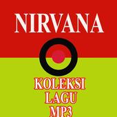 Nirvana All Songs - MP3 icon